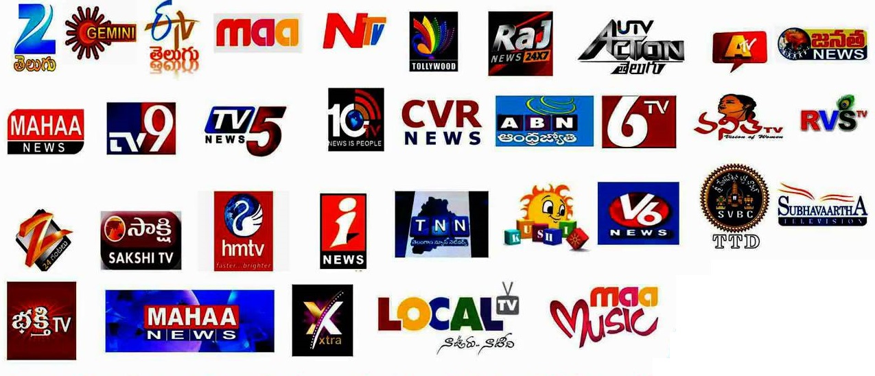 Tollywood TV Shows