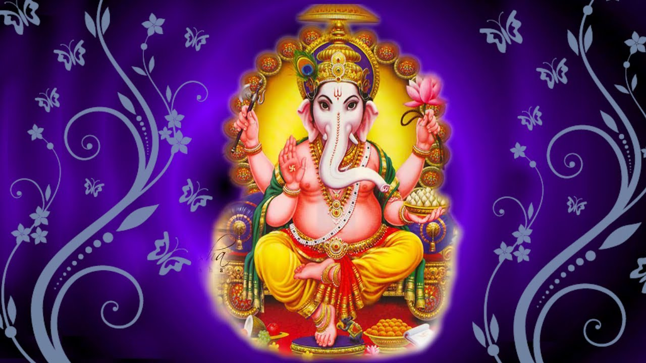 Ganapathi Devotional Songs
