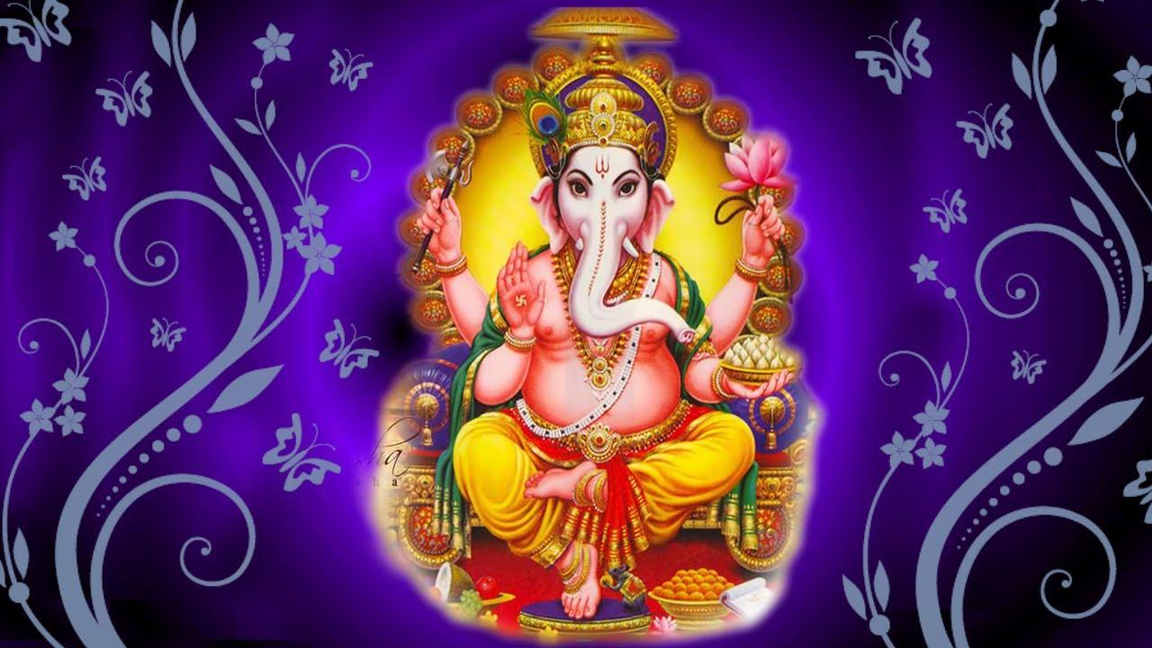Ganapathi Devotional Songs